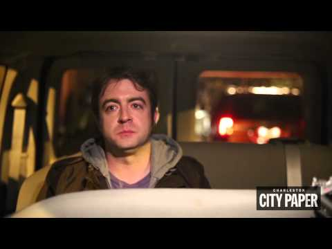 Interview with Drunk History creator Derek Waters at The Royal American in Charleston, SC