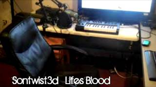Sontwisted Lifes Blood