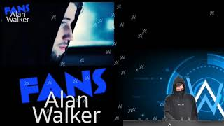 Alan Walker Alone Alone fans смотреть