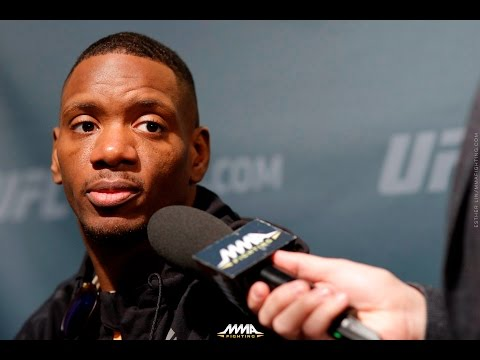 Will Brooks Believes He'll Be in Title Picture by Early 2018