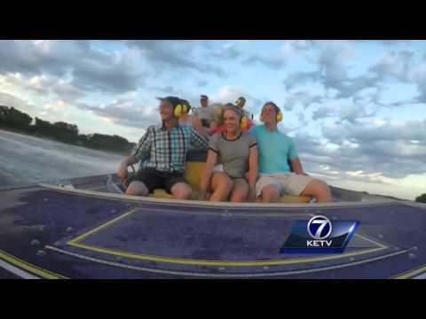 State audit blasts Nebraska Tourism spending, director responds