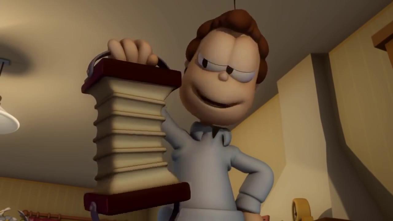 Garfield et cie saison 1 pisode 7 d saccords d 39 accord on youtube - Garfield et cie youtube ...