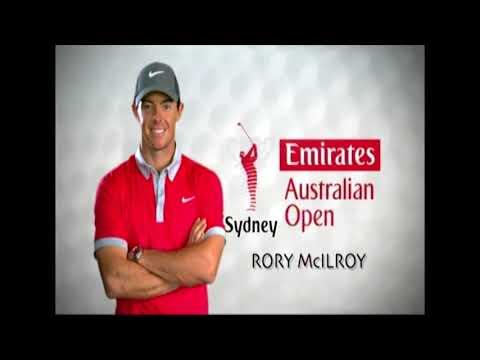 2014 Australian Open Golf | Full Final Day Telecast | The Australian GC | Winner: Jordan Spieth