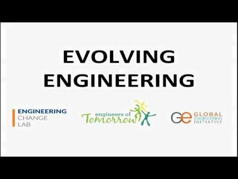 Impact Goal 2: Engineering Outreach Excellence | Engineers of Tomorrow Initiative