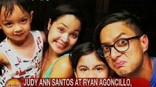 UB: Judy Ann Santos at Ryan Agoncillo, sabik na sa pagdating ng kanilang baby