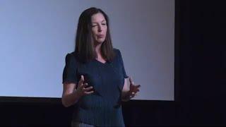 The Rainbow Bridge, Animals in Transition | Joan Ranquet | TEDxWilmingtonWomen