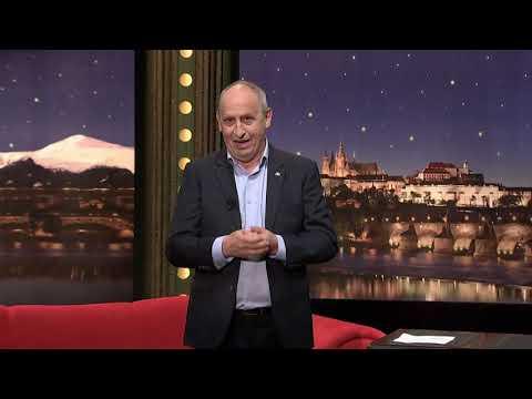 Úvod - Show Jana Krause 15. 1. 2020