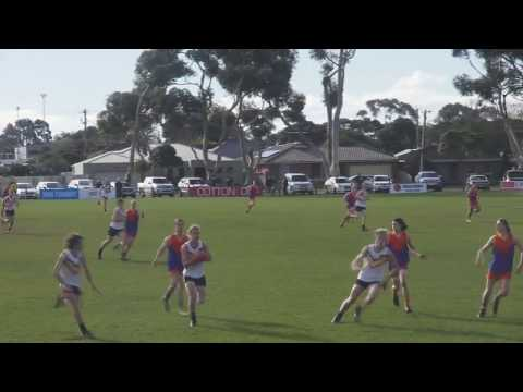 2017 SJC Football - Year 10 Grand Final v St Bede's