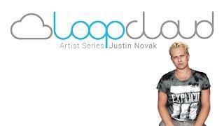 Loopcloud 20 Artist Series | Justin Novak (Trailer)