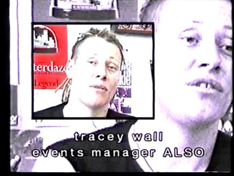 Bent TV Archive: QZ S10 E4 - 16 Aug 1996 (Events)