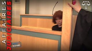 Le procès de Jacqueline Ponthieux, accusée du meurtre de son mari