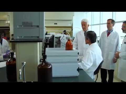 บริษัทยูซานา (USANA Health Science) แนวคิดการผลิตอาหารเสริมที่ดีที่สุด