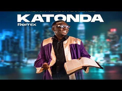 KATONDA (Y'ABADDE MW' ENO ENSONGA ) REMIX OFFICIAL VIDEO by PASTOR WILSON BUGEMBE