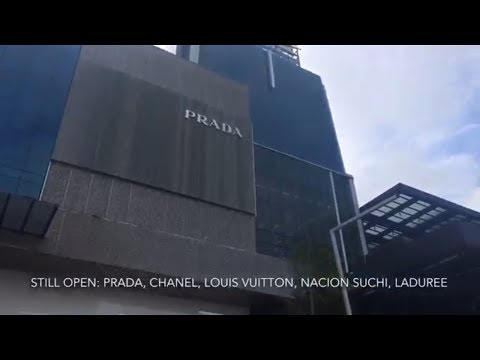 Soho Mall Panama City - Tips Before You Go & See In & Out