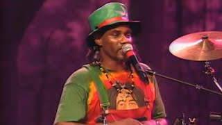 The Neville Brothers - Sax Solo - 10/31/1991 - Municipal Auditorium New Orleans (Official)