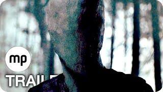 SLENDER MAN Trailer 3 Deutsch German (2018)