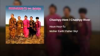 Chashpy-Hem / Chashpy River