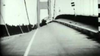 From the history of the Tacoma bridge / Из истории Такомского моста