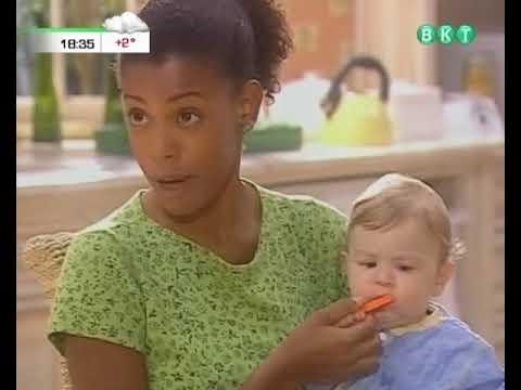 Семейные узы (7 серия) (2000) сериал