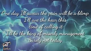 Alessia Cara - Not Today [Download] [MP3] [LYRICS]