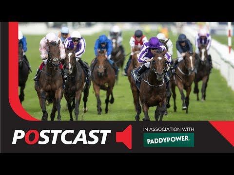 Postcast: Arc de Triomphe   Best 2yos of 2018   Ayr Gold Cup