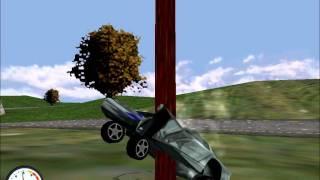 Viper Racing glitch
