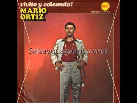 Mario Ortiz - Monchin del alma Mp3