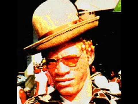 Yellowman Mad Over Me ( 1981 )  Lyrics