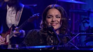 Hallelujah, I Love Him So - Norah Jones (live, audio only)