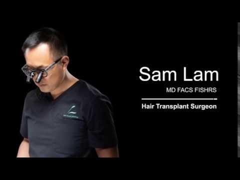 Dallas Eyebrow and Traction Alopecia Hair Transplant Results