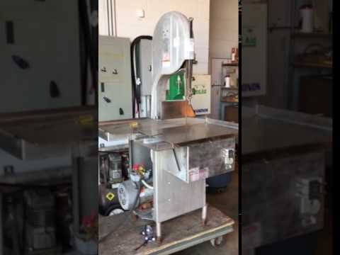 Hess Meat Machines Slicer @ GRS Auctions