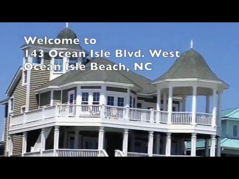 Amazing Ocean Isle Beach House Rental Property- Vacation here!