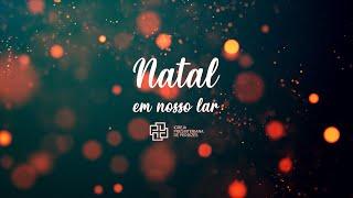 Especial de Natal PDZS 2020 - Natal em Nosso Lar
