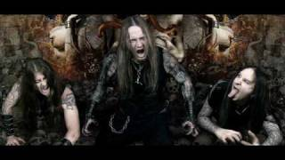 Belphegor-Der Rutenmarch (with lirycs)