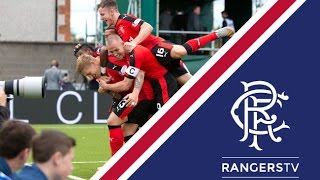 90 In 90 | Queen of the South 1-5 Rangers | 30 Aug 2015