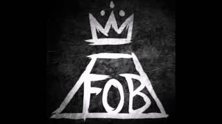 Fall Out Boy - Uma Thurman Clean Edit
