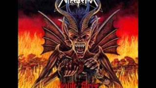 Nifelheim - Desecration Of The Dead