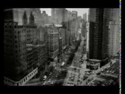 Autumn in New York - José James