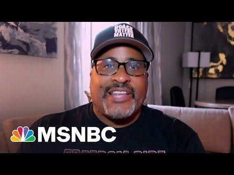 Black Voters Matter Cofounder On Voting Rights Legislation