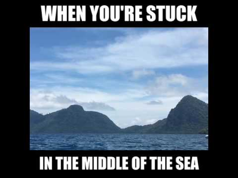 Celebes Sea Voyage