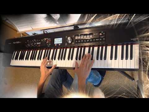 Thomas Bergersen - Sun (Full Album)   Piano Cover