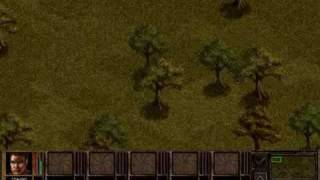 Jagged Alliance 2, expert diff. Speed Run (part 1+2)