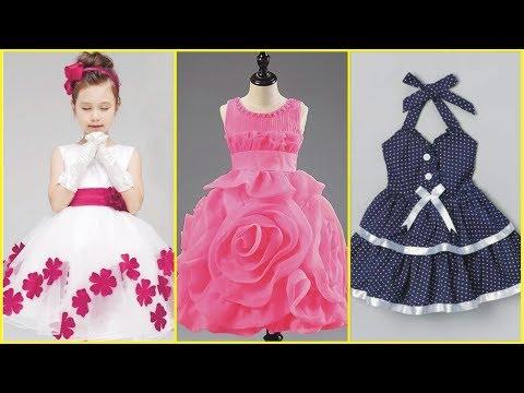 Little Baby Dresses Design | Baby Fashion | Little Baby Frocks | Girl Salwar Kameez Design