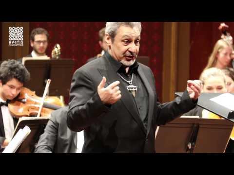 Barseg Tumanyan - La calunia (Il Barbiere di Seviglia, Rossini)
