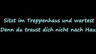 Adel Tawil - Immer da (Lyrics)