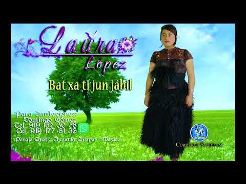 LAURA LOPEZ  Bat Xa Jun  Abil      Grabaciones Corderos Studios