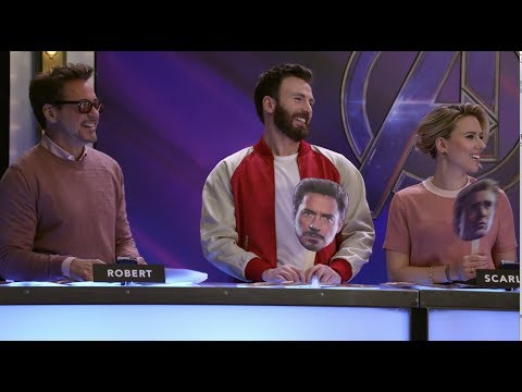 "Marvel Studios' Avengers: Endgame | ""Most Likely To…"""