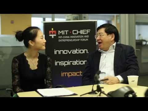 MITCHIEF   with Bob Xiaoping Xu  April 2013  Part1