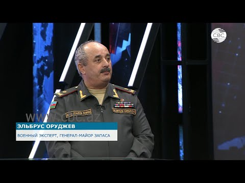 К учениям в Азербайджане привлечено до 10 000 личного состава военнослужащих