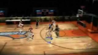 NBA Unrivaled Debut Teaser